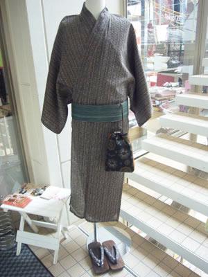 浴衣人気ランキング2010!