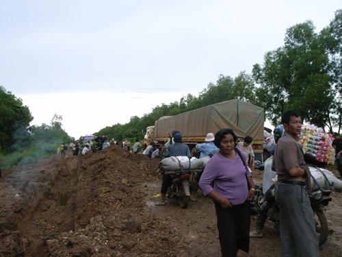 世界と出逢うことのススメ「カンボジア編」